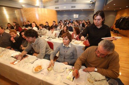 El maridaje de creaciones gastronómicas del Grupo Pasión agotó todas las entradas disponibles