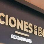 Emociones en Boca, nuevo restaurante del Grupo Pasión en Logroño