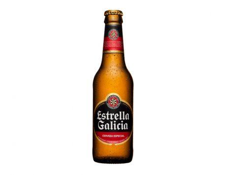 Estrella Galicia 1/3