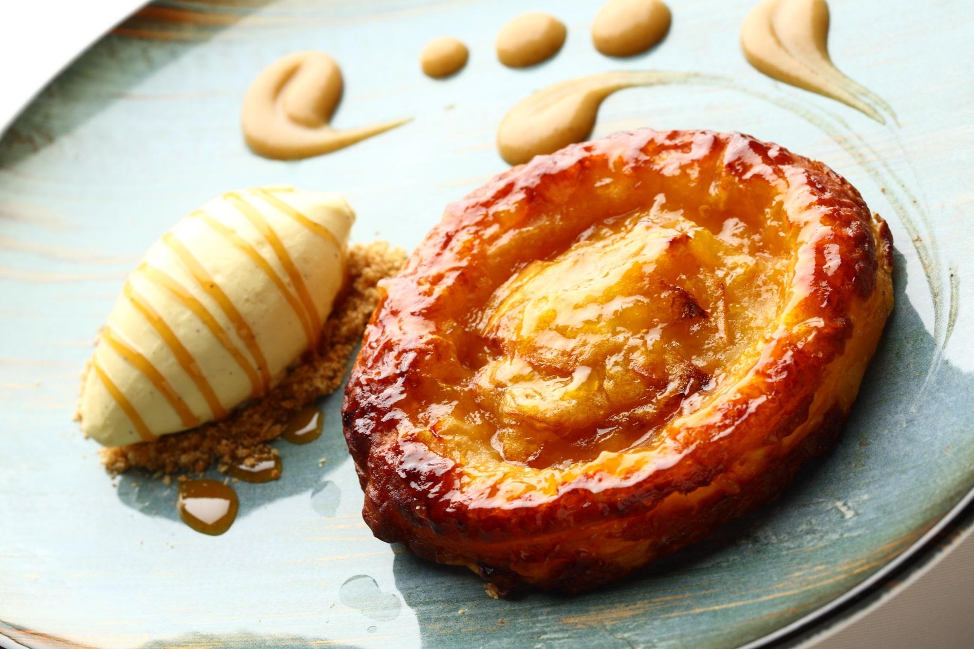 tartaleta-manzana-logrono-restaurante