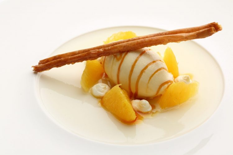 cocina innovadora Logroño restaurante laurel